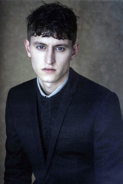 Image of Dior Homme 2012 Pre-Fall Collection