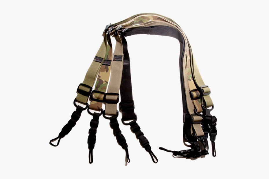 Image of DSPTCH Heavy Camera Sling Strap