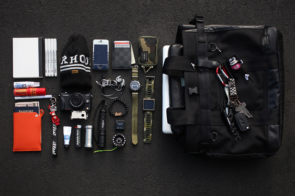 Image of Essentials: Mark Arcenal