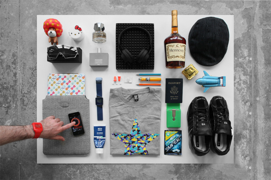 Image of Essentials: Matthew Waldman