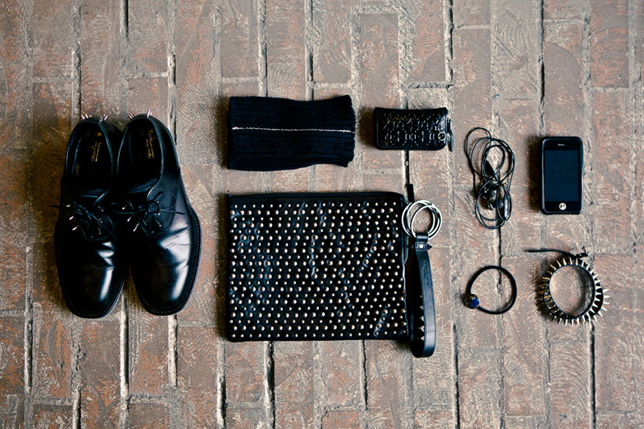 Image of Essentials: Matthewzz Ng