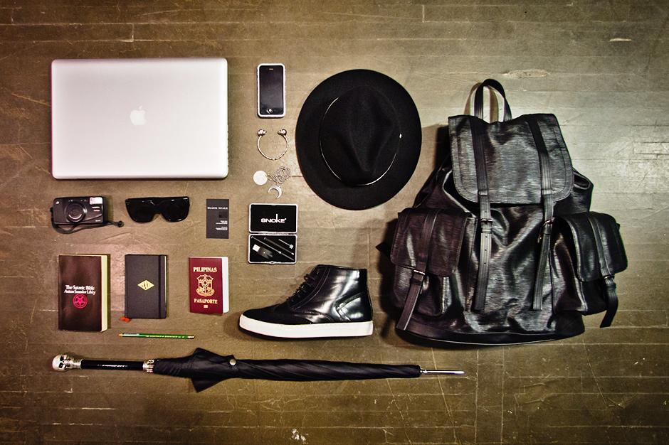Image of Essentials: Mega