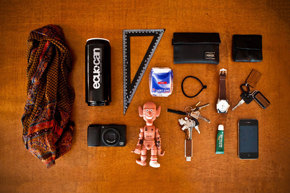 Image of Essentials: Michael Lau