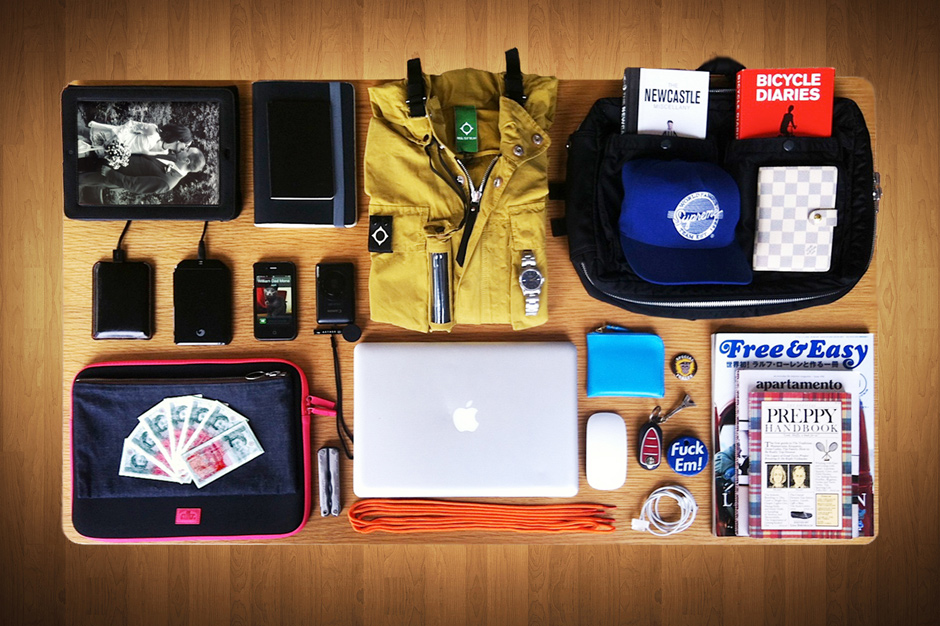 Image of Essentials: Stephen Monaghan