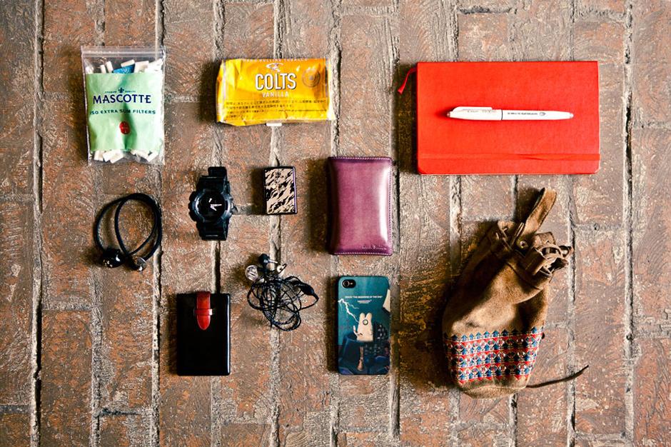 Image of Essentials: Wilson Li