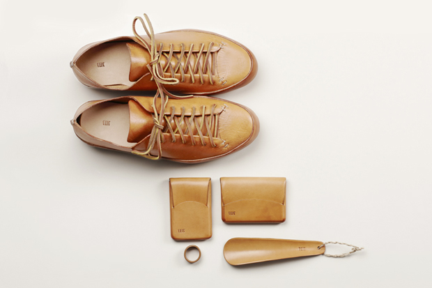Image of FEIT 2012 Leather Accessories Collection