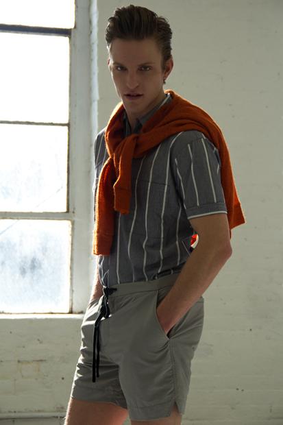 Image of FELTRAIGER 2012 Spring/Summer Lookbook