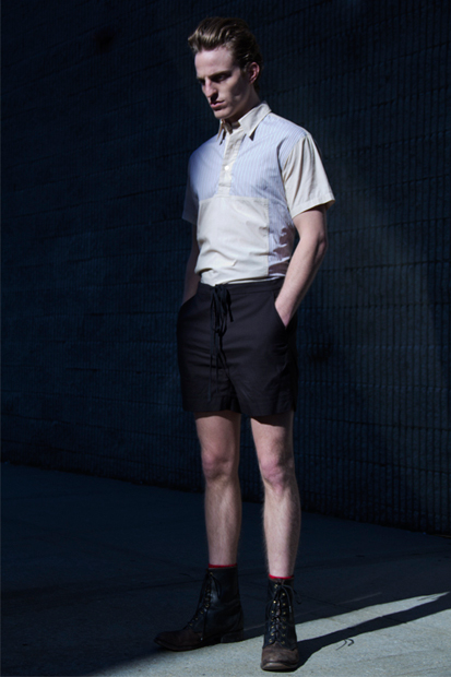Image of FELTRAIGER 2012 Spring/Summer Lookbook