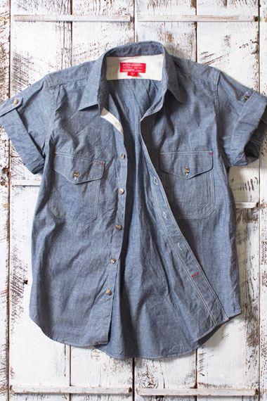 Image of Filson Red Label 2012 Spring Collection
