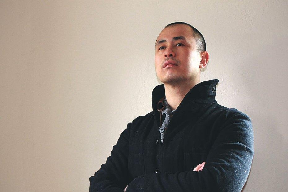 Image of Fok-Yan Leung: Styleforum
