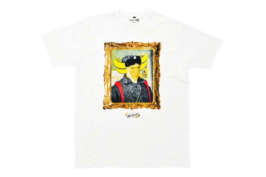 """Image of fuck art and kiss 2012 Spring/Summer """"Made in France"""" Collection"""