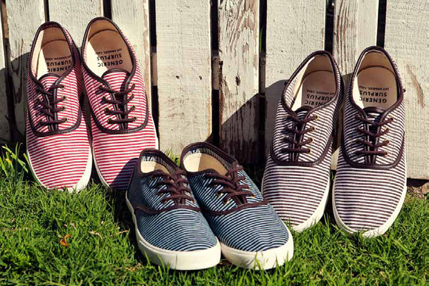 Image of Generic Surplus 2012 Spring Borstal