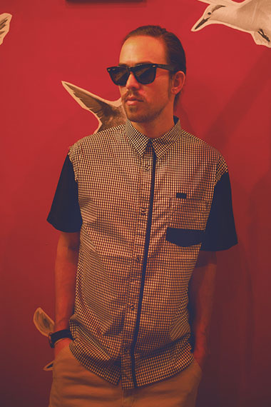 """Image of GPPR 2012 Spring """"All I Wanted To Be Is What I Became"""" Lookbook"""