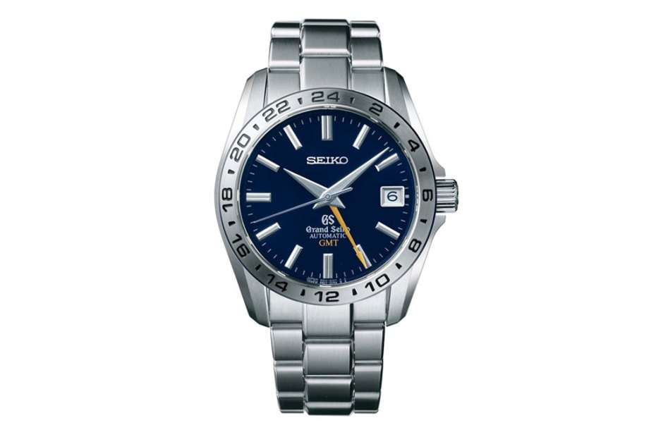 Image of Grand Seiko GMT Anniversary Edition 