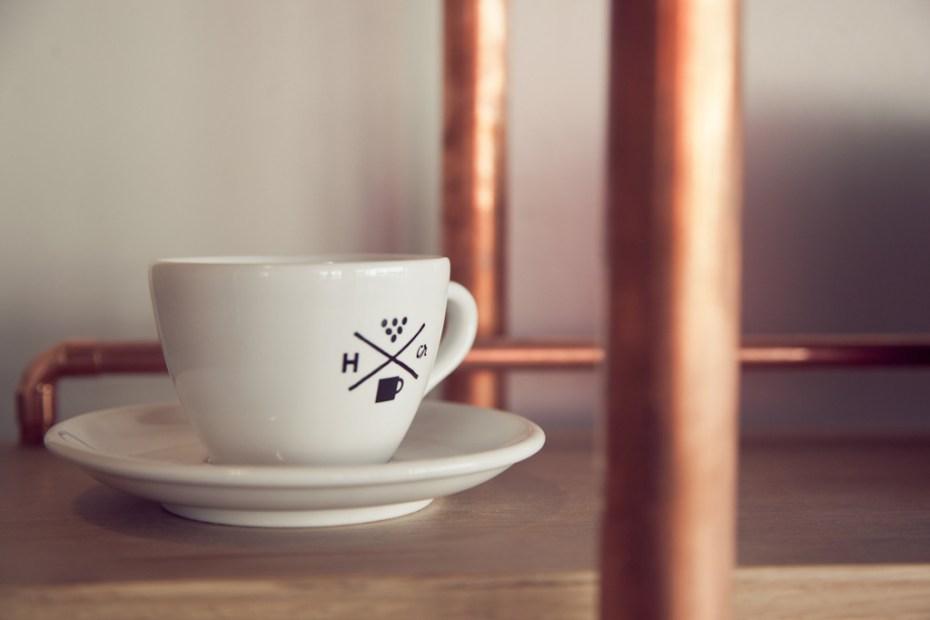Image of Handsome Coffee Roasters LA Flagship Coffee Bar