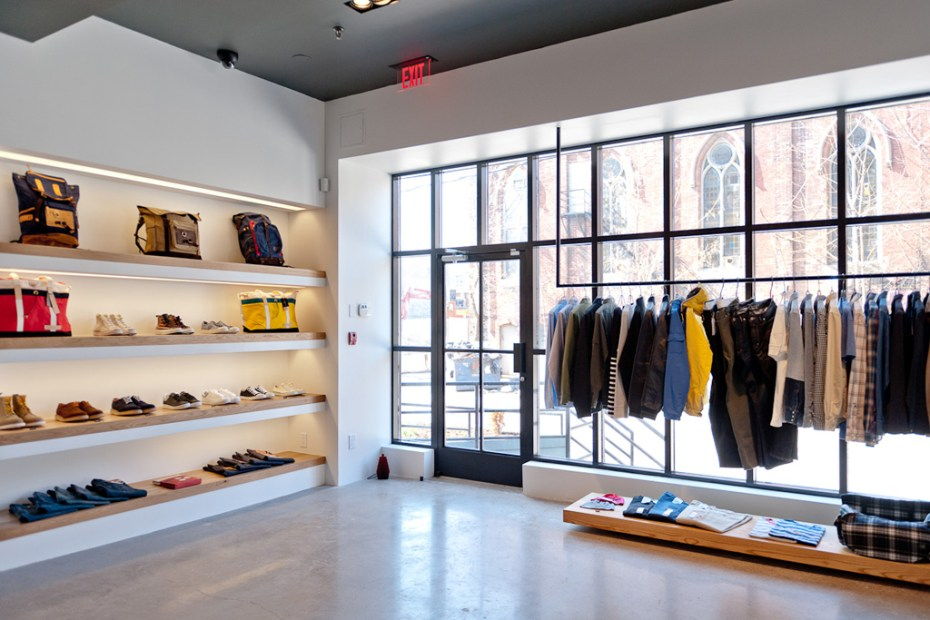 Image of HAVEN Toronto Store Opening