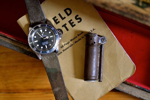 Image of HODINKEE Limited Edition Timepiece Accessories