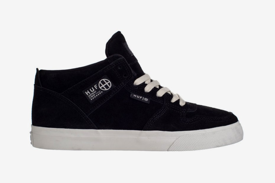 Image of HUF 2012 Spring Footwear Delivery II