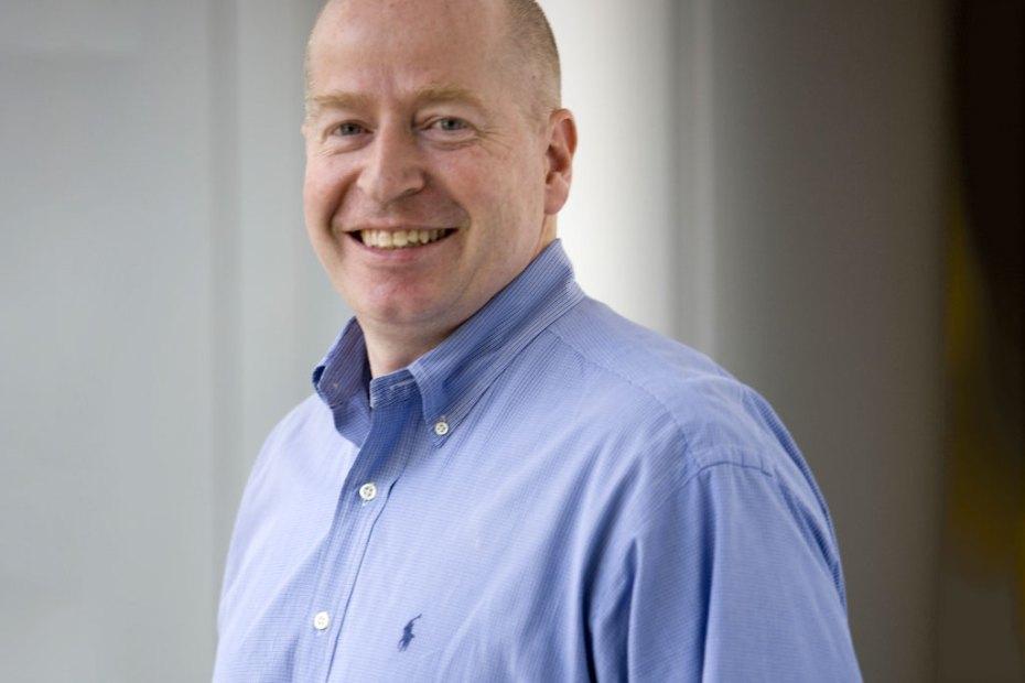 Image of HYPEBEAST Trade: Steve Gardner New Balance Lifestyle SBU Manager
