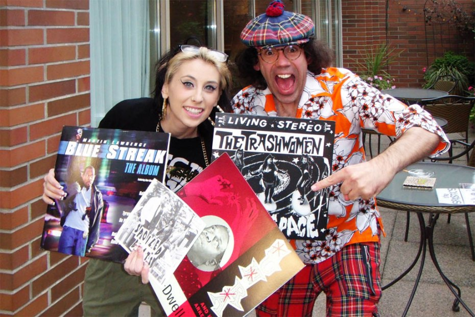 Image of HYPEBEAST vs. Nardwuar Interview