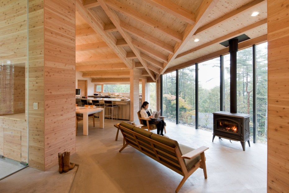 Image of InBetween House by Koji Tsutsui Architect & Associates