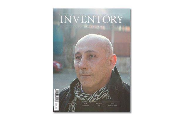 Image of Inventory Magazine Issue 06