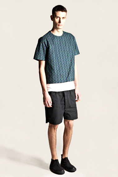 Image of Jil Sander 2012 Spring/Summer March Releases