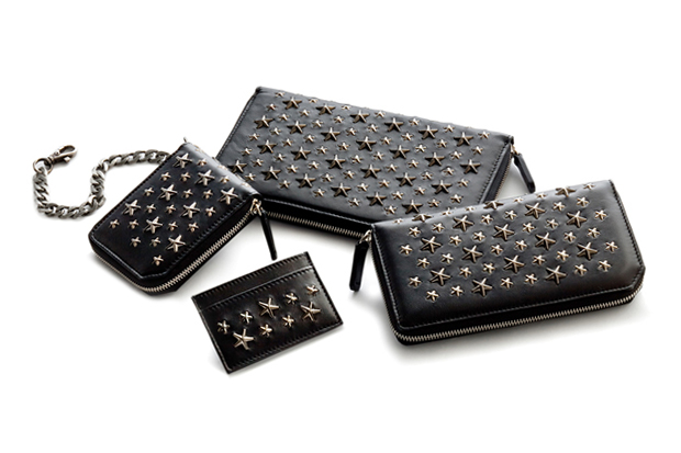 Image of Jimmy Choo 2012 Spring/Summer Wallets