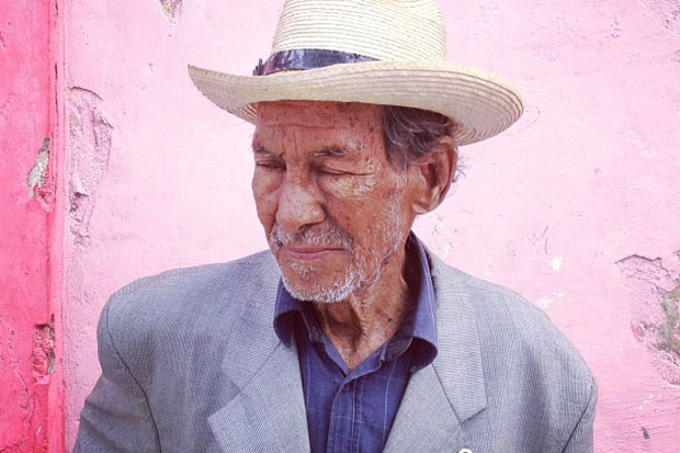 "Image of JR – ""The Wrinkles Of The City"" Cuba Project"