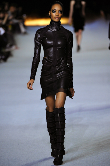 Image of Kanye West 2012 Fall Collection