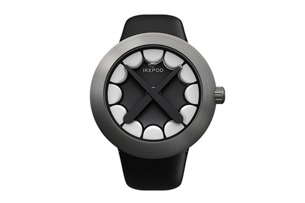 Image of KAWS x Ikepod Horizon Wristwatch