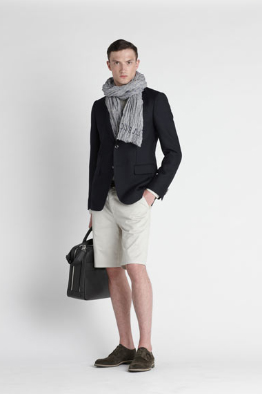 Image of Louis Vuitton 2012 Spring/Summer Collection Lookbook