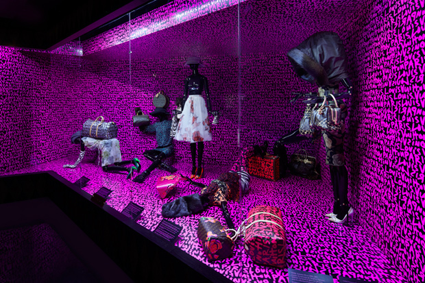 Image of Louis Vuitton/Marc Jacobs Exhibition Recap