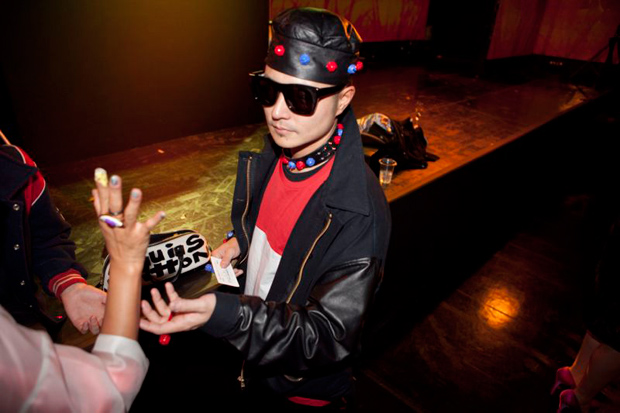 Image of Louis Vuitton Menswear Party Tokyo Recap