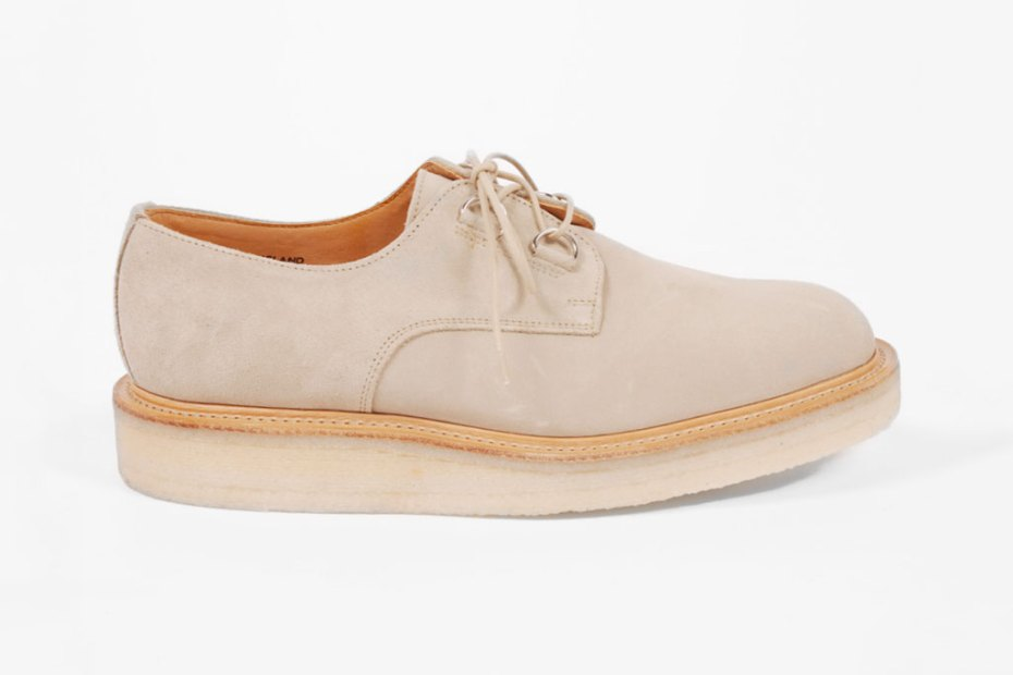 Image of Mark McNairy 2012 Spring/Summer Creeper