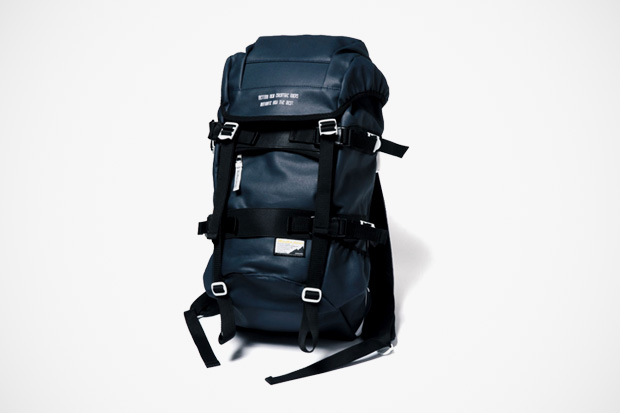 Image of Man of Moods x master-piece Ripe Backpack