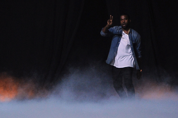 Image of Matters of Taste: Why Kanye West (the label) Matters