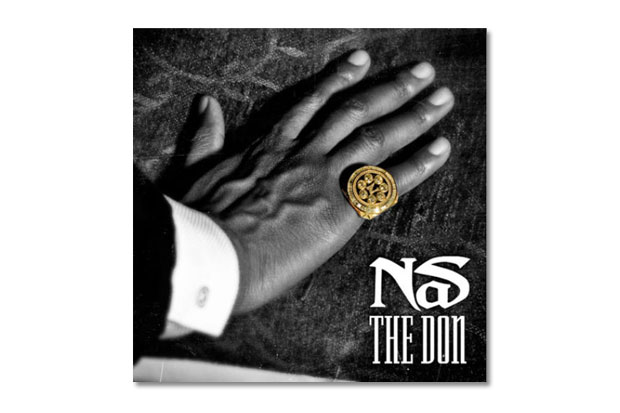 Image of Nas - The Don