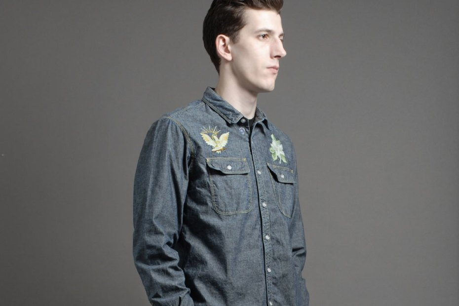 """Image of NEIGHBORHOOD 2012 Spring/Summer """"LESS THAN ZERO"""" New Releases"""