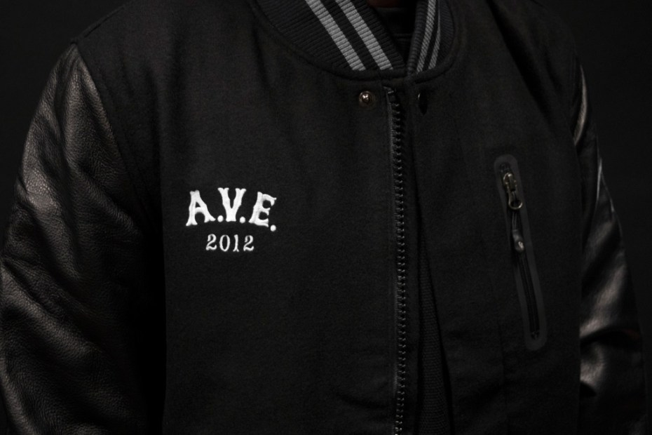 Image of Nike A.V.E. Destroyer Jacket