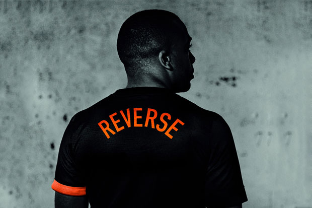 Image of Nike Dutch Away National Team Kit