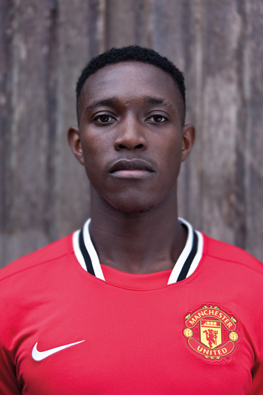Image of Nike Sportswear 2012 Manchester United Collection