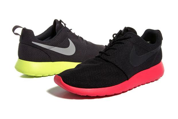 Image of Nike Sportswear 2012 Spring/Summer Roshe Run New Colorway