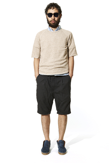 Image of nonnative 2012 Summer Collection