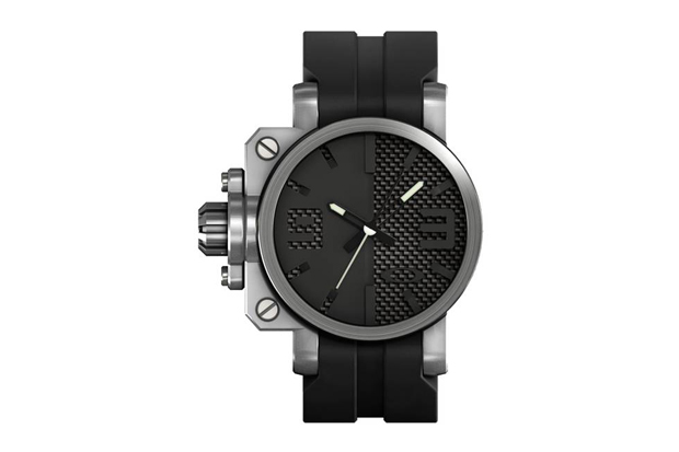Image of Oakley Gearbox Titanium Special Edition Watch