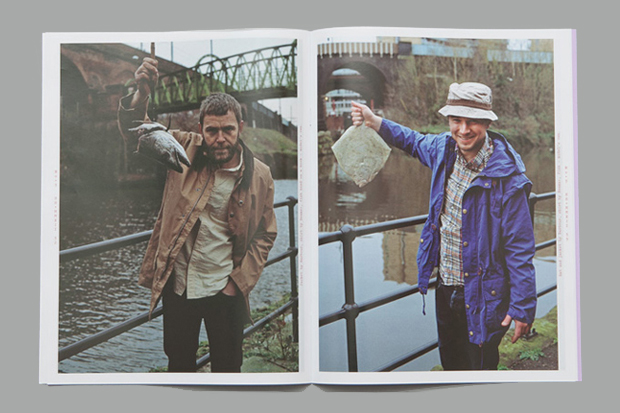 "Image of Oi Polloi ""c"" Magazine Issue #3"