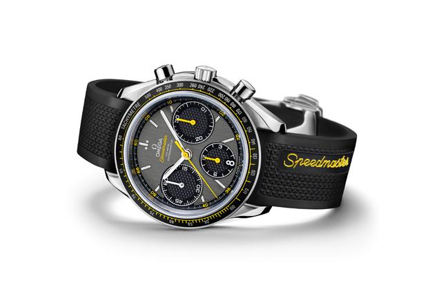 Image of Omega Speedmaster Racing Watch