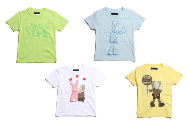Image of OriginalFake KIDS T-Shirts