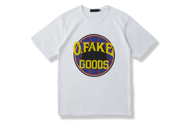 Image of OriginalFake O.FAKE GOODS T-Shirt