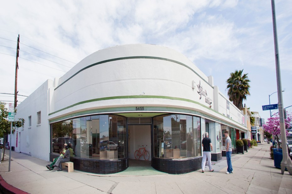Image of Our Favorite Shop Los Angeles